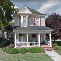 Charles W. Drace House