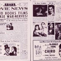 Grande Theatre newspaper 1943.png
