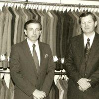 Smith & James 1960's.jpg