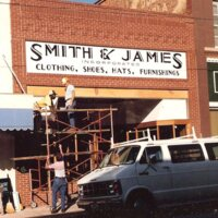Smith and James Exterior - 2010.jpg