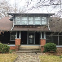 J. H. Walker House