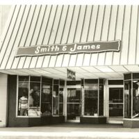 Smith and James Exterior 1960's.jpg